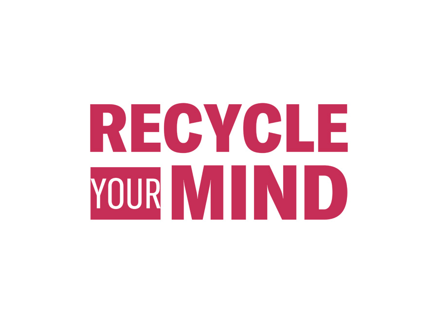 Recycle Your Mind Charity Calendar