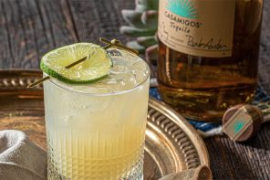 Celebrate Cinco De Mayo With The Perfect Tommy's Margarita