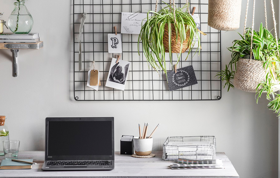 Home Office Hacks