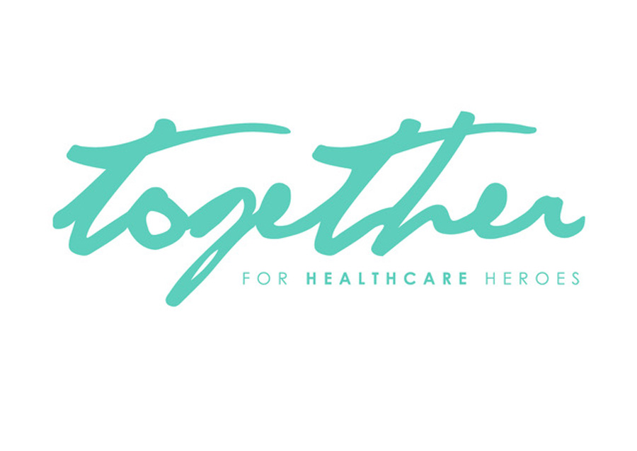 Together For Healthcare Heroes