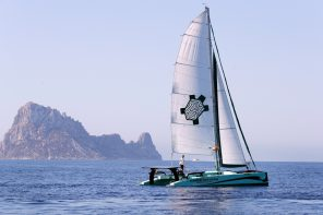 iBi Foundation: Sailing To Save Our Oceans