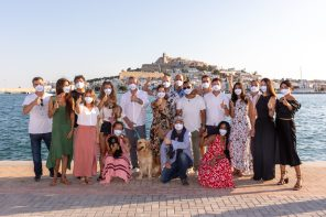 Together For Healthcare Heroes: Ibiza Unites To Give Back To Covid-19 Frontline Workers