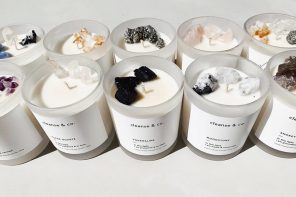 Our Favourite Scented Candles For Autumn