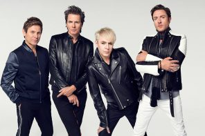 Duran Duran Signs On For The Ibiza Opening 2021
