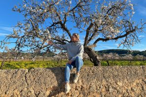 Spring Is In The Air: Experience The Magical Ibiza Almond Blossom