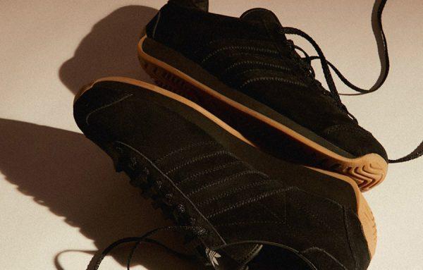 Khaite x Adidas Originals