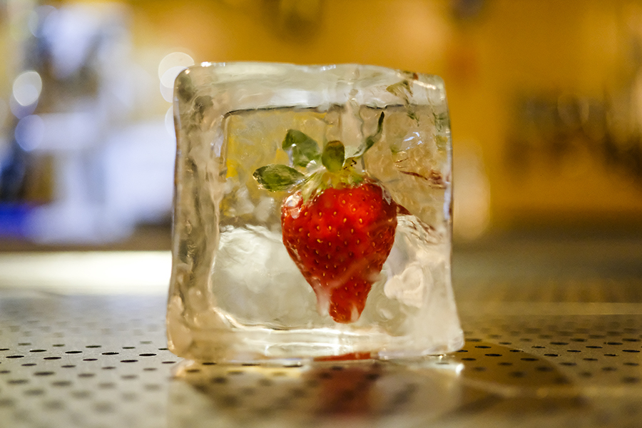 Overall Ibiza ice