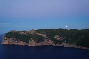 The Most Magical Ways To Experience The Full Moon On Ibiza
