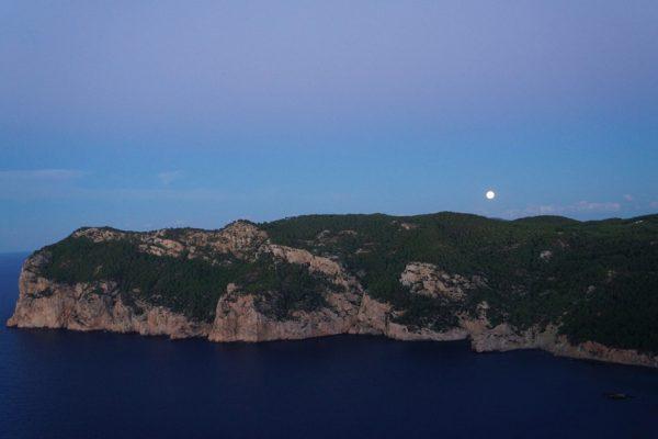 Full Moon Ibiza